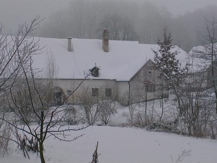 Jänner: schneefrei, dann bis Ende März Winter!