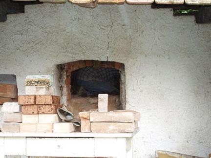 Renovieren des Innenraumes